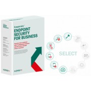 Select - Endpoint Security For Business