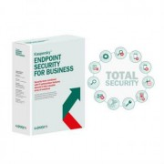 Kaspersky Total Security For Business - Total